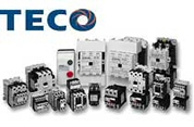 TECO N-Series IEC Contactors and Overloads